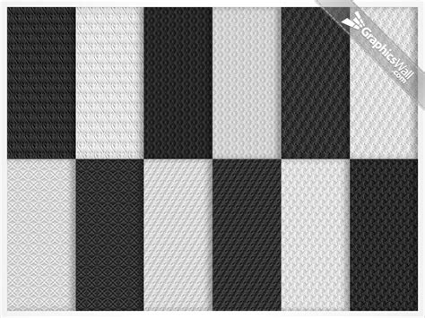 pattern photoshop pat gray seamless pattern set for web designers graphicswall