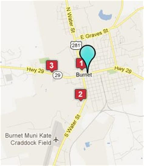 map of burnet texas burnet texas hotels motels see all discounts