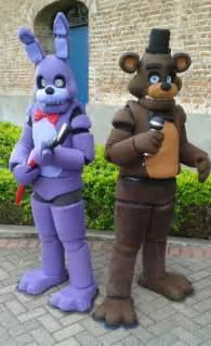 Five nights at freddys fursuit tumblr click for details five nights at