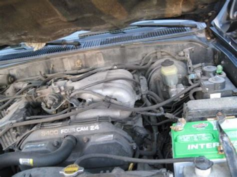 purchase   toyota  runner limited   cyl runs