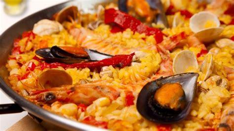 recette de cuisine en espagnol nos meilleures recettes de cuisine espagnole magicmaman com