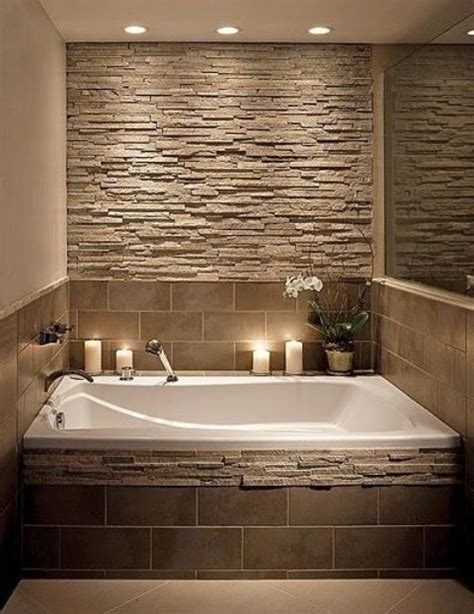 bathroom tub and shower ideas 31 accent wall ideas for various rooms digsdigs