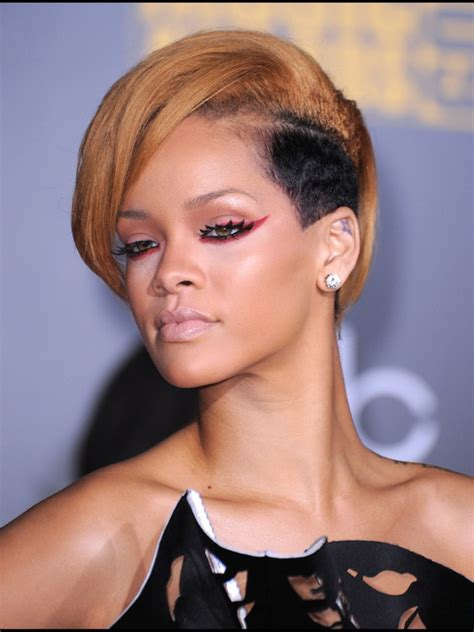 Rihanna Hairstyles by Rihanna Hairstyles