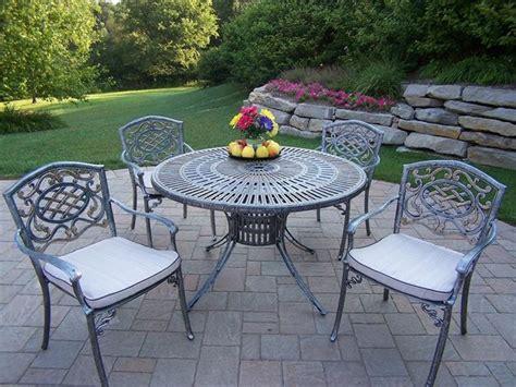 tavoli ferro giardino sedie da giardino in ferro tavoli da giardino