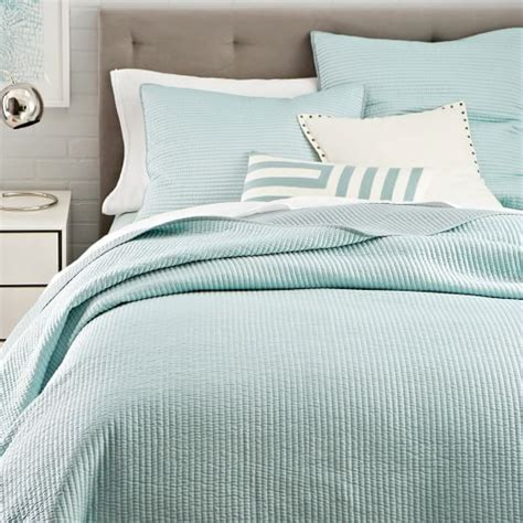Channel Stitch Coverlet West Elm by 112 Best Images About Bedrooms On Quilt Cover