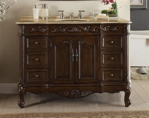 beckham bathroom 42 inch sink vanity sw 3882m tk 42