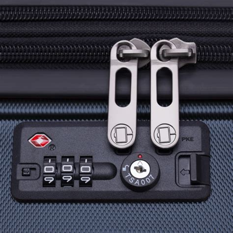 billig len kaufen preiswerter koffer x berg 3er kofferset blau matt