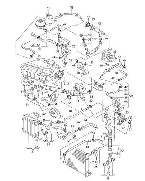 car engine manuals 2001 volkswagen eurovan engine control 2000 vw vr6 cooling system diagram imageresizertool com