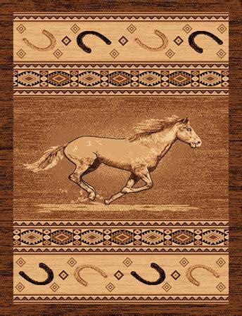 pw rugs pw lodge372 2x3 running western area rug 2 x 3