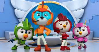 nickelodeon takes flight with cg pre k series top wing