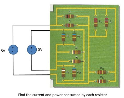 power consumed by resistors in parallel power consumed by resistors in series 28 images 2 resistors in parallel 2 free engine image