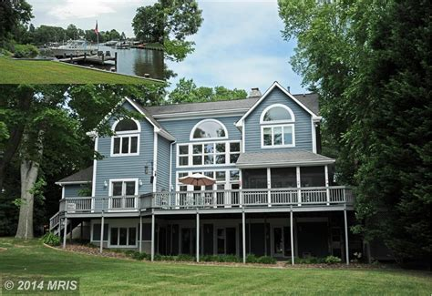 Md House by 319 Bowline Ct Severna Park Md 21146 Mls Aa8268945