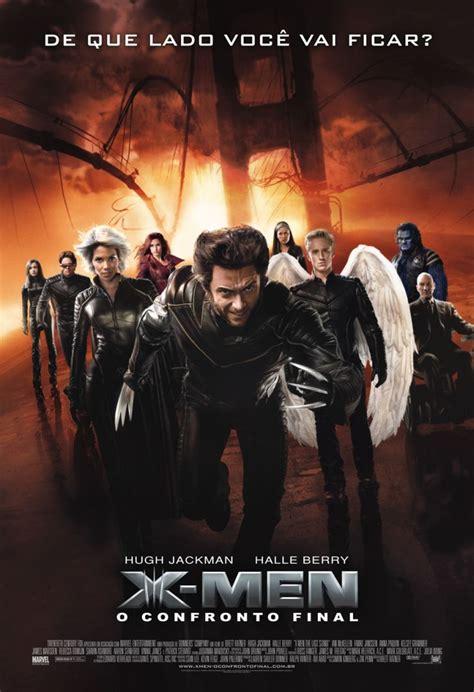 Film Online X Men 3   x men o confronto final filme 2006 adorocinema