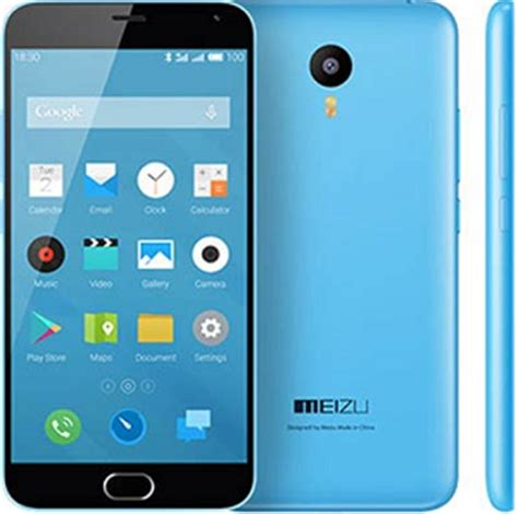 Hp Zu Note M2 harga hp meizu m2 note 32gb ponsel octa ram 2 gb