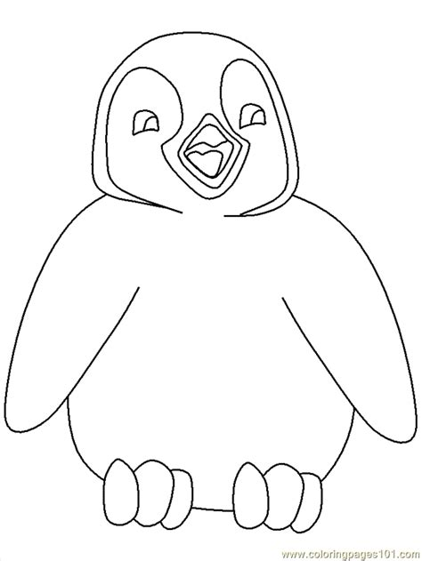 coloring pages christmas penguins christmas penguin coloring pages coloring home