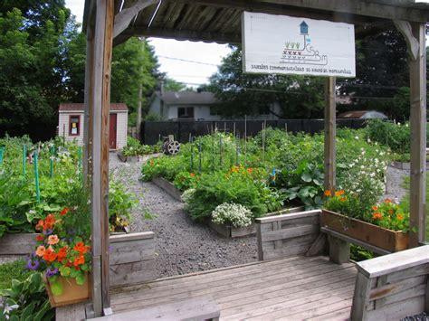jardin communautaire ville de bruno de montarville