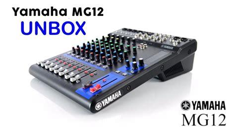 Harga Mixer Yamaha 8 Channel harga jual harga mixer audio yamaha mg12xu jual audio