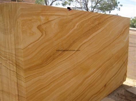 Sandstone Granite Countertops by Teakwood Sandstone Tiles Slabs Teak Wood Sandstone