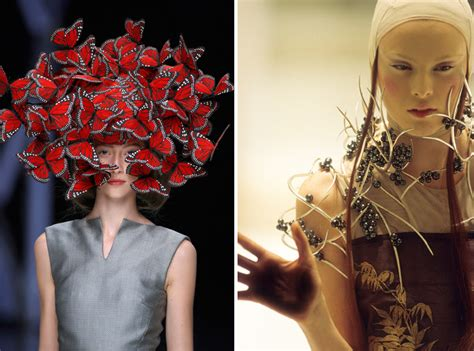 london alexander mcqueen savage beauty at the v amp a