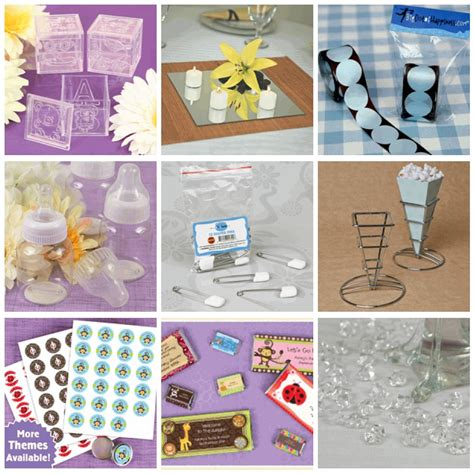 Baby Shower Store by Diy Baby Shower