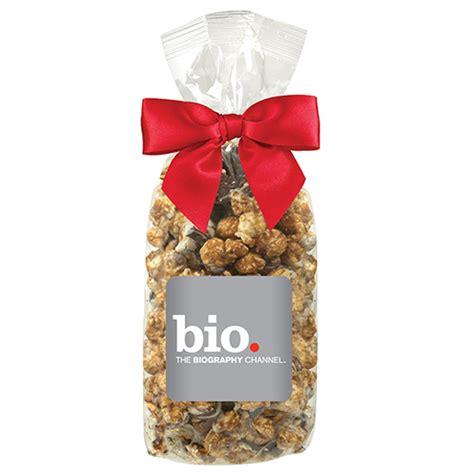 gourmet popcorn gift bag mid nite snax