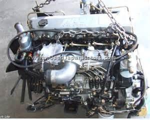 Isuzu 4he1 Engine Engine Details