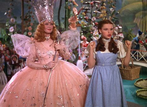 Oz Dorthy The Wizard In Oz the wizard of oz costuming a classic silver screen