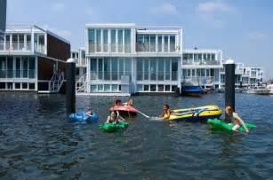 les maisons flottantes d ijburg 224 amsterdam