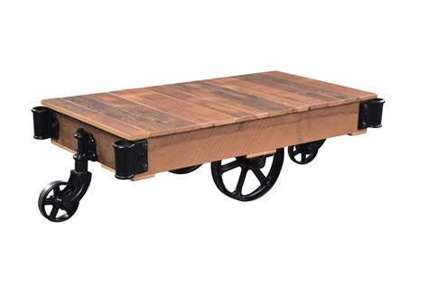 furniture factory cart coffee table factory cart coffee table from dutchcrafters amish furniture