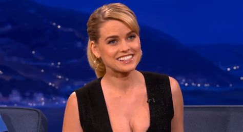 alice eve conan if quot the dresden files quot were to be made into a movie which