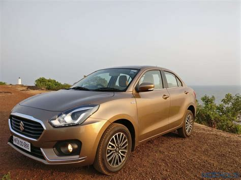 maruti dzire second new maruti suzuki dzire india review price specs