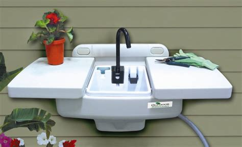 No Water From Kitchen Faucet Outdoor Sink Amp Workstation