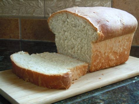 old fashioned yeast bread recipe food com