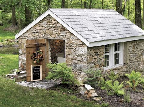 small stone cabins small stone cottage house plans cheap