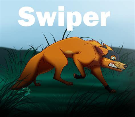 Swiper The Fox Meme - swiper da fox memes quickmeme 100 images she s a witch