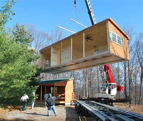 Cing Cabins In Maryland by Shawnee Structures Pennsylvania Maryland Log Cabin Homes