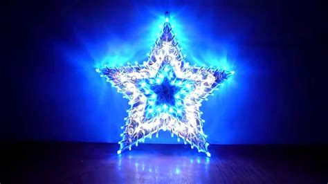 starlight led lights and lighting led light blue and