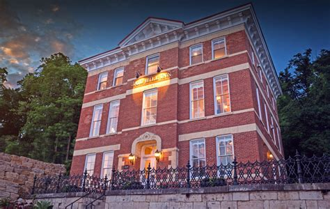 galena bed and breakfast galena s top bed and breakfast is a beautifully restored historic landmark