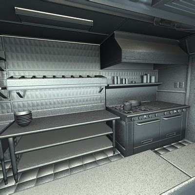 food truck kitchen design homemade cing gear