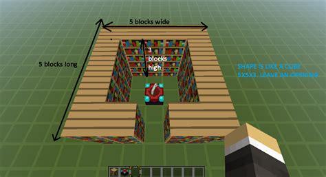 how to an enchantment table in minecraft minecraft survival fanok blogja var 225 zsl 225 s