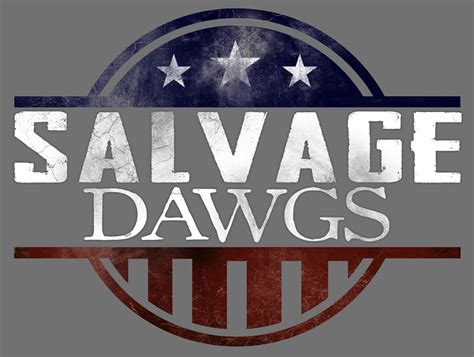 salvage dogs diy s new reality show salvage dawgs is our addiction blurppy