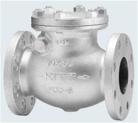 Check Valve Cast Iron Kitz kitz check valve ductile iron swing check valve