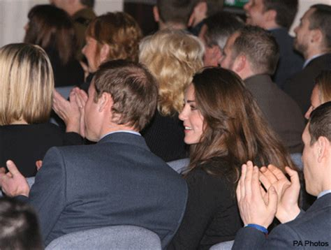 william and kate news kate middleton plays house with prince william