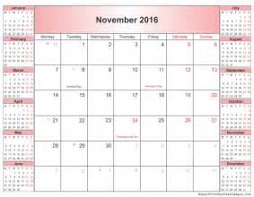 November Calendar Template by Search Results For November Calendar Template Calendar