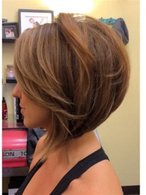 long stacked haircut 25 best ideas about long stacked haircuts on pinterest