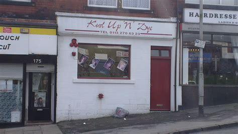 tattoo shop in morley leeds leeds punniest shop names