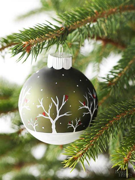 creative diy christmas ornaments project ideas