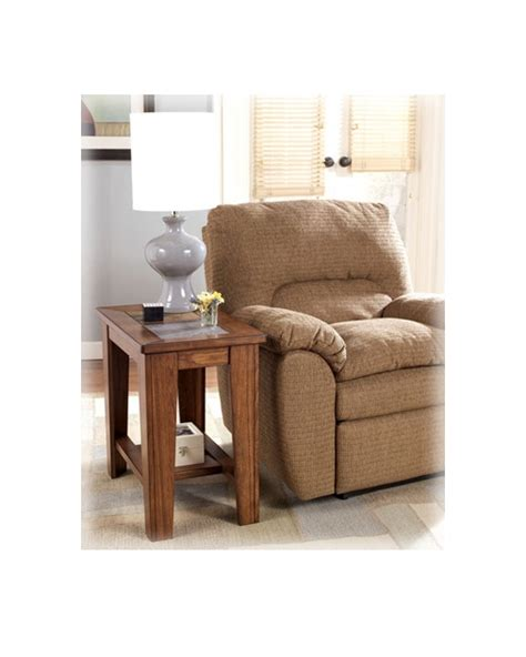 ashley furniture holloway bedroom set ashley toscana end table