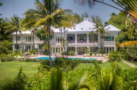 Providence Homes Floor Plans by Los Pastores A 43 Million Beachfront Mansion In The