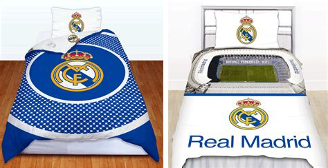 real madrid bedding real madrid fc football club single duvet quilt cover